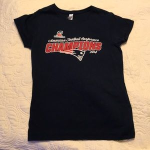 Patriots Shirt